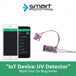 Build an IoT UV Device and App